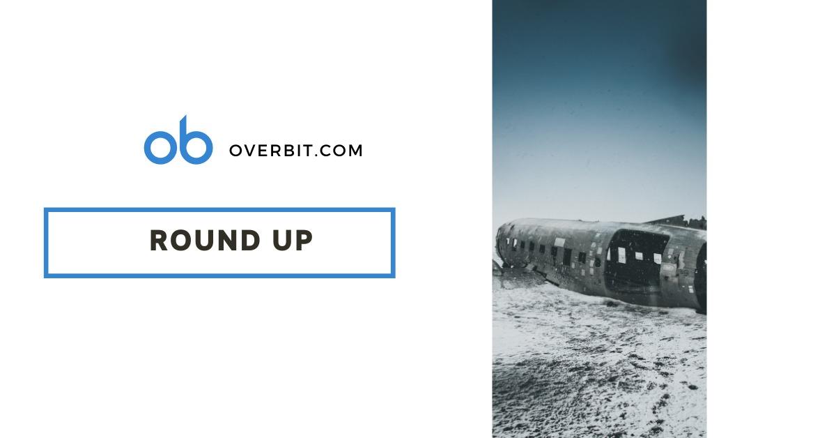 仮想通貨 フラッシュ・クラッシュ-Overbit Round Up