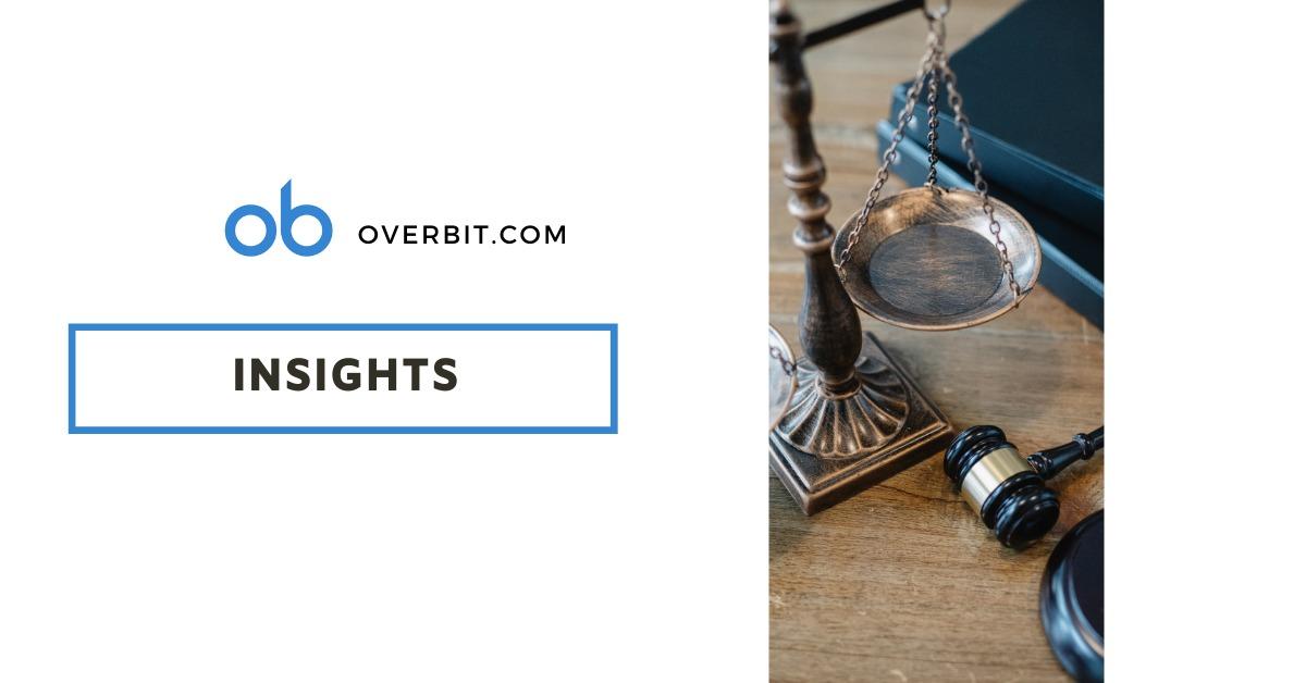 各国規制当局の要人が立て続けに仮想通貨に対しての否定的発言-Overbit Insights