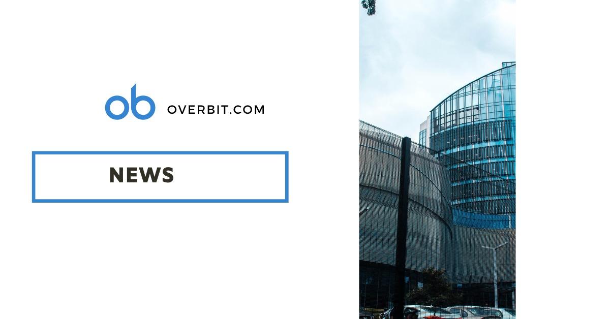 数ヶ月後米国の銀行でビットコイン取り扱いがスタート-Overbit Weekly Roundup