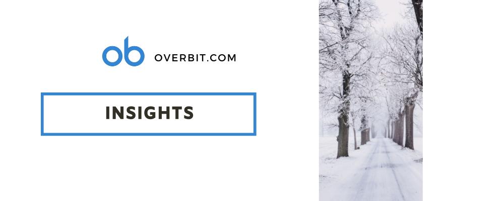 """ビットコインの急激な下落は今にはじまったことではない。""""crypto winter""""はまた訪れるのか?-Overbit Insights"""