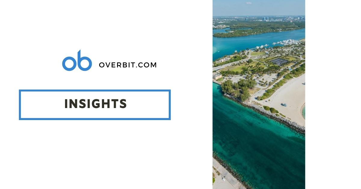 一万人以上の仮想通貨ファンがマイアミに集結、エルサルバドルが仮想通貨の歴史に名を刻む-Overbit Insights