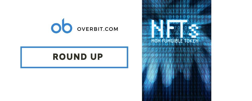 NFTはアウトパフォームを続けている