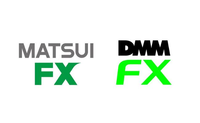 松井証券とDMM FXの違いは?取引所ごとの特徴を比較!